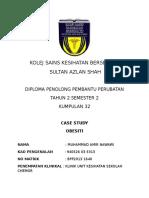 Case Study Pks