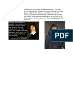 René Descartes is often credited with being the.docx
