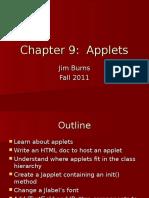 Applets Complete