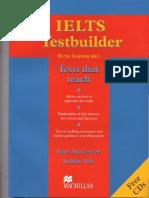 IELTS test builder