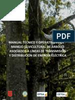 Manual Podas EPSA - UT