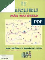 ALMEIDA, Eliene Amorim (Org.). Xucuru - Filhos Da Mãe Natureza