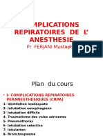 Complications Resp Post Op-final