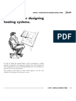 Instructions for Designing Central Heating Systems