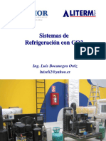Sistemas de Refrigeracion Con CO2