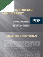 58947914-Sistem-Informasi-Mini-Market-Jaminan-Mutu.pptx