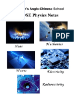HKDSE Notes (Physics).pdf