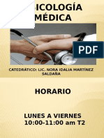 Ps.médica Secuencia 1