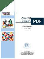 Apuntito Pedriátrico_ Fármacos.pdf