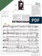 Magma - Retrovision (Guitare)
