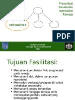Bahan Presentasi Kesehatan Reproduksi