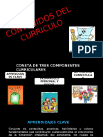 curriculo nuevo modelo educativo