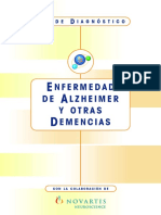 Kit de diagnostico para el alzheimer