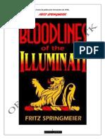 13 Linajes Illuminati