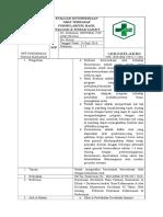 Sop 9 Evaluasi Ketersediaan Obat Terhadap Formularium