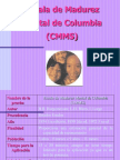 (CMMS) Escala de Madurez Mental de Columbia.pdf