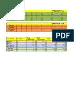 SCM Excel(1)