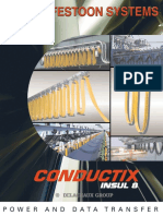 Diseño de Cables Para Puentes de Grua