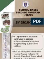 SBFP-2016 Presentation Guidelines (1)