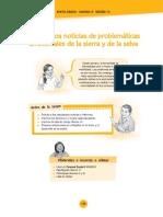 Noticias Problematica Sierra y Selva