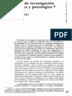 Dialnet-ElMetodoDeInvestigacionReflexologicaYPsicologica