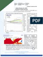 Boletin Climatico 4-2015