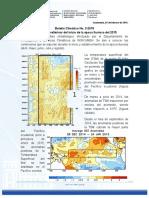 Boletin Climatico 3-2015