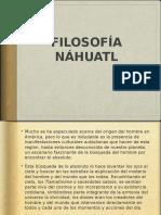Introducción a la Filosofía Náhuatl