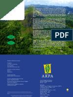 ARPA - Áreas Protegidas da Amazônia