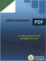 Modul Pembelajaran Garis Pengaruh.pdf