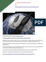 29-05-2016-(Partie 2)-Divulgation complète et Ascension-La guerre s'est intensifiée-A-LIRE