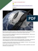 29-05-2016-(Partie 1)-Divulgation Complète Et Ascension-La Guerre s'Est Intensifiée!-A-LIRE
