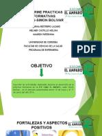 Simon Bolivar Diapositiva Imforme