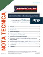 NTC PRL2 Nocturnidad Descanso Compensatorio PDF