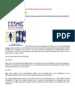 05-06-2016-Divulgation Cosmique–Programme de Métamorphose de La Personnalité-A-LIRE