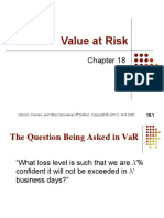 6. Value-at-Risk.ppt