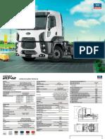 FORD C-2042 catalogo