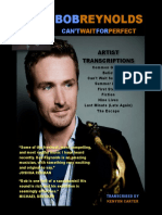 Bob Reynolds- Cant Wait For Perfect [eBook] - cover.pdf