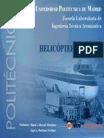 Aerodinámica Del Helicóptero - Control