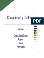Contabilidad ICI Clase-07