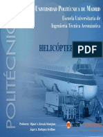 Aerodinámica Del Helicóptero - Palas