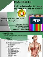 PPT Jurding Radiologi Gandung