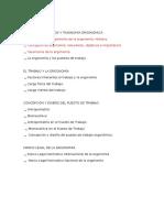 ERGONOMIA DISEÑO CURSO