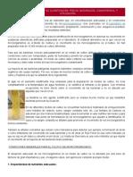 Medios de Cultivo y Su Clasificación.
