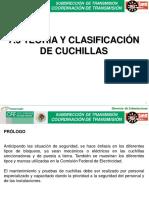 7.5.- CUCHILLAS
