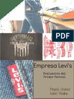 Empresa Levis