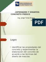 5- Propiedades Del Concreto Fresco