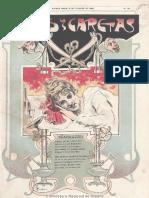 Caras y Caretas - 0019 - 11-02-1899