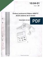 Wabco Abs Tc Scania