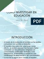 L 1 Complemento Fundamentos de La Investigacion